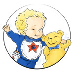 Super Baby and Ted 3